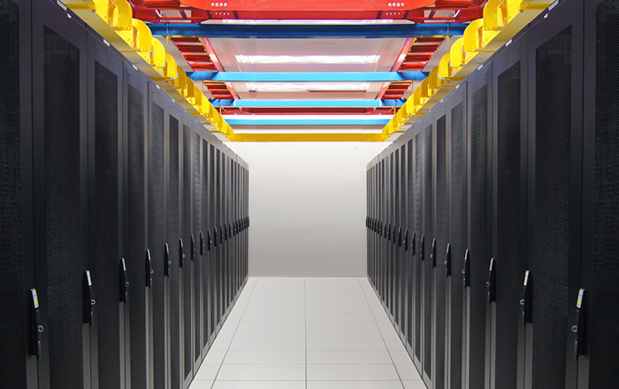Brazil Data Center Photo