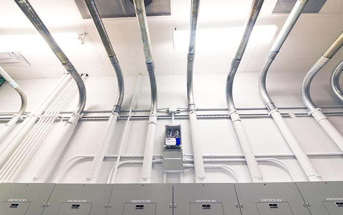 Orlando Data Center Photos