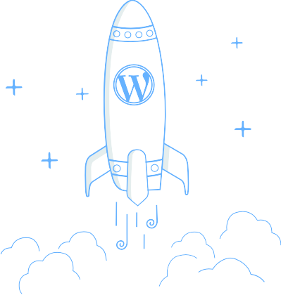 WordPress Hosting - Rocket